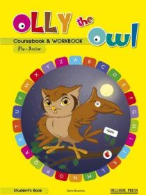 OLLY THE OWL PRE-JUNIOR TCHR S