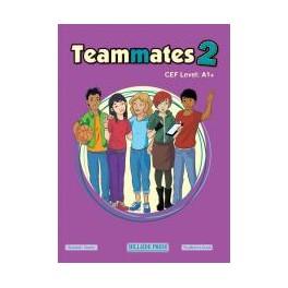 TEAMMATES 2 A1+ SB