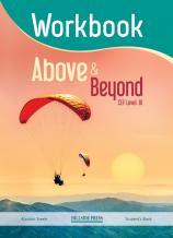 ABOVE & BEYOND B1 WB