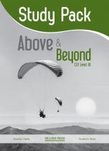 ABOVE & BEYOND B1 STUDY PACK