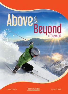 ABOVE & BEYOND B2 SB