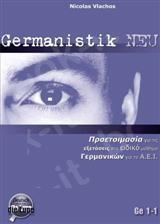 GERMANISTIK NEU KURSBUCH