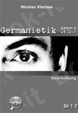GERMANISTIK NEU BEARBEITUNG