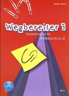 WEGBEREITER 3 C2 KURSBUCH