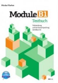 MODULE B1 TESTBUCH