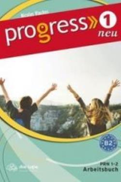 PROGRESS 1 MP3-CD NEU