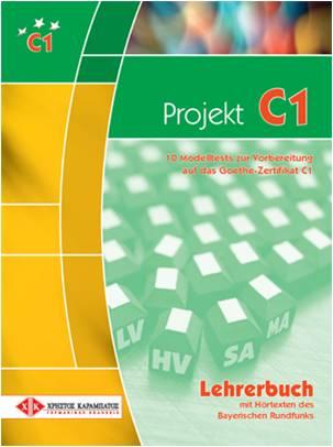 PROJEKT C1 10 MODELLTESTS LEHRERBUCH