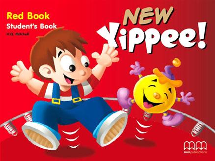 YIPPEE RED BOOK SB