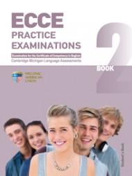 ECCE PRACTICE EXAMINATIONS 2 SB 2013 N E
