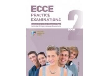 ECCE PRACTICE EXAMINATIONS 2 COMPANION 2013 N E