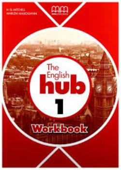 THE ENGLISH HUB 1 WB