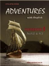 ADVENTURES WITH ENGLISH 5 UPPER-INTERMEDIATE COMPANION