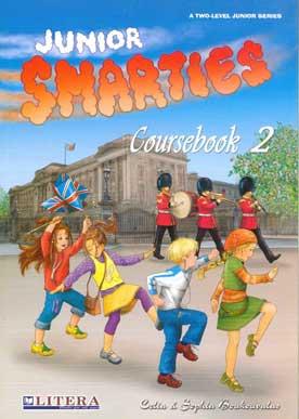 SMARTIES 2 SB