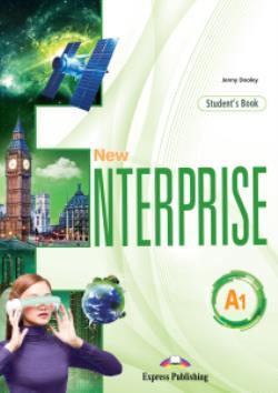 NEW ENTERPRISE B1 STUDY COMPANION
