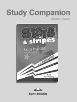 NEW STARS & STRIPES MICHIGAN ECCE SKILLS BUILDER STUDY COMPANION
