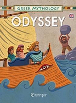 GREEK MYTHOLOGY: ODYSSEY (ΟΔΥΣΣΕΙΑ ΣΤΑ ΑΓΓΛΙΚΑ)