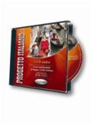 PROGETTO ITALIANO 2 INTERMEDIO CD N E