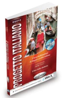 PROGETTO ITALIANO 2 INTERMEDIO STUDENTE (+ CD) N E