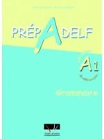 PREPADELF A1 GRAMMAIRE
