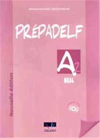 PREPADELF A2 ORAL METHODE N E