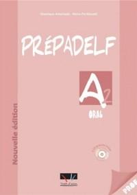 PREPADELF A2 ORAL PROFESSEUR N E