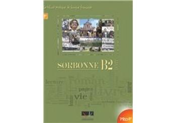 SORBONNE B2 ECRIT PROFESSEUR