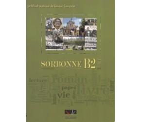 SORBONNE B2 ECRIT