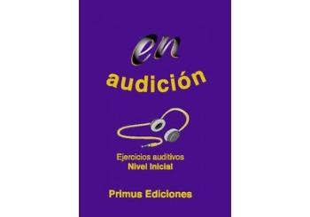 EN AUDICION EJERCICIOS AUDITIVOS INICIAL