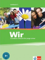 WIR 3 KURSBUCH ( CD)