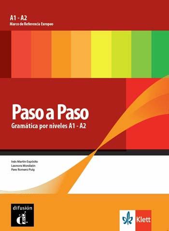 PASO A PASO A1 + A2