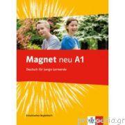 MAGNET A1 BEGLEITHEFT NEU