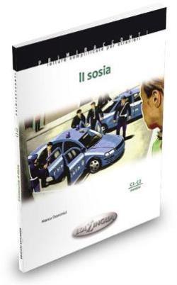 PRC : IL SOSIA (+ CD)