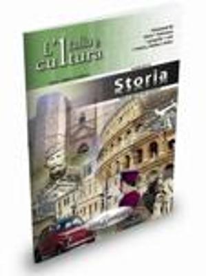 LEC : STORIA