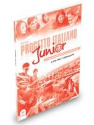 PROGETTO ITALIANO JUNIOR 2 GUIDA INSEGNANTE
