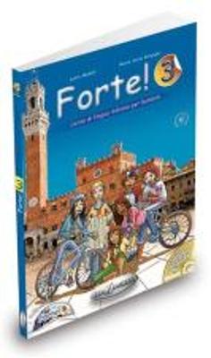 FORTE 3 STUDENTE ED ESERCIZI