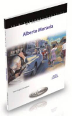 PRC : A2  B1 ALBERTO MORAVIA ( CD)