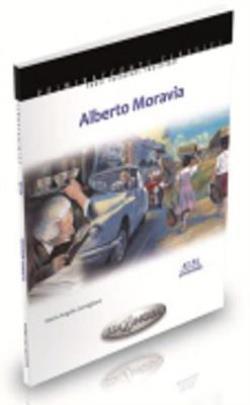 PRC : A2 + B1 ALBERTO MORAVIA