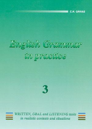 ENGLISH GRAMMAR IN PRACTICE 3
