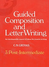 GUIDED COMPOSITION AND LETTER WRITING 3 SB POST INTERMEDIATE