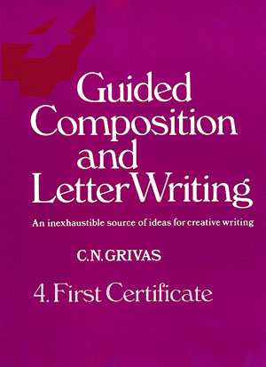 GUIDED COMPOSITION AND LETTER WRITING 4 FCE SB