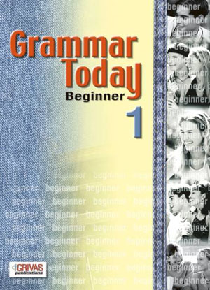 GRAMMAR TODAY 1 BEGINNER SB