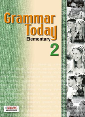 GRAMMAR TODAY 2 ELEMENTARY SB