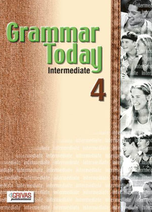 GRAMMAR TODAY 4 INTERMEDIATE SB