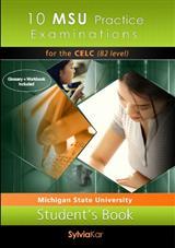 10 MSU PRACTICE EXAMINATIONS 1 CELC B2 SB UPDATED 2020 FORMAT