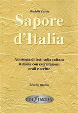 SAPORE D  ITALIA LIVELLO MEDIO