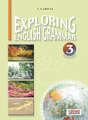 EXPLORING ENGLISH 3 GRAMMAR