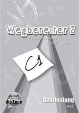 WEGBEREITER 2 C1 BEARBEITUNG