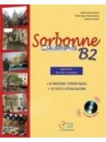 SORBONNE B2 ECRITES & ORALES METHODE (+ CD)