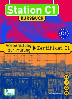 STATION C1 KURSBUCH