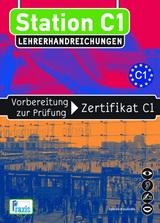 STATION C1 LEHRERHANDBUCH